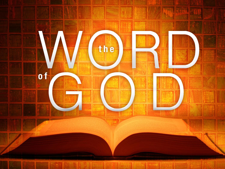 Article II: The Word of God (sermon series) – Cornerstone ...
