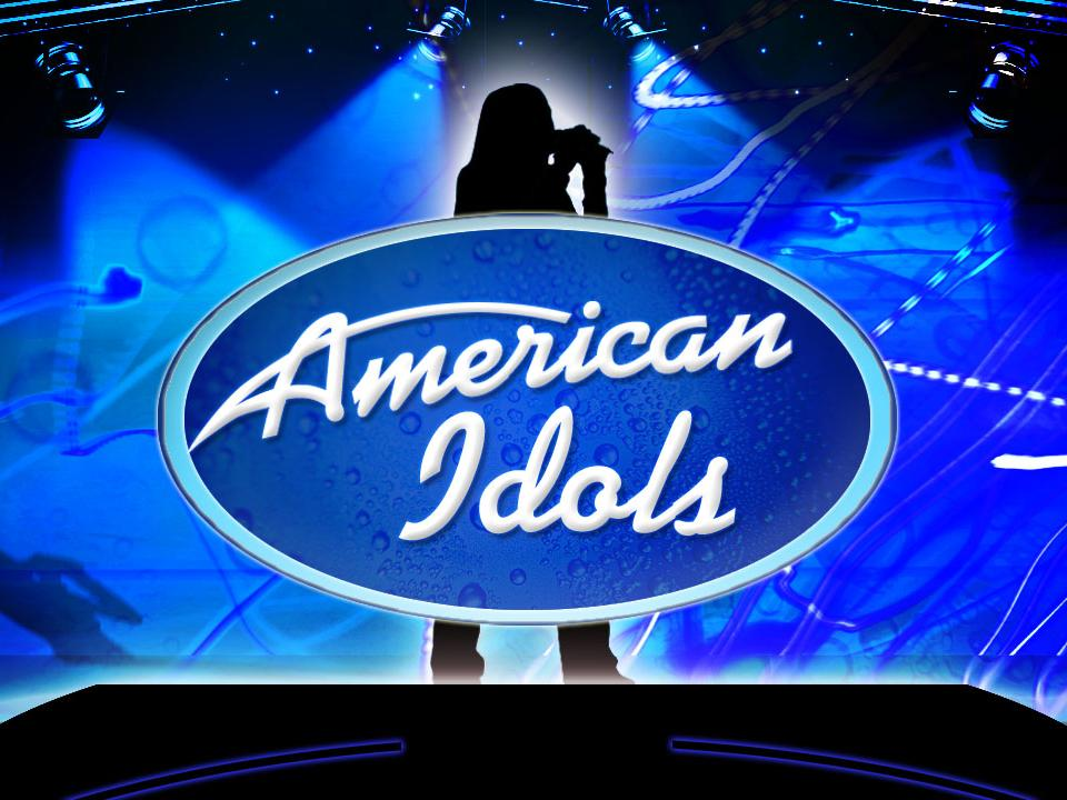 American Idols - Summer Sermon Series