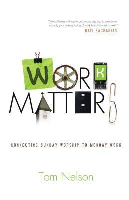 Work Matters! - Conference and Free Books!!