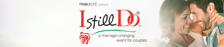 Should you strengthen your marriage? Here are some opportunities available...