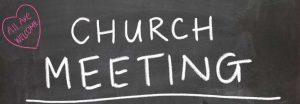 Church-meeting (2)